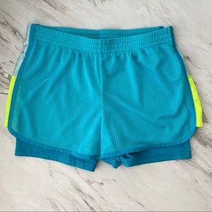 C9 Champion Girls Mesh Running Shorts XL (14-16)